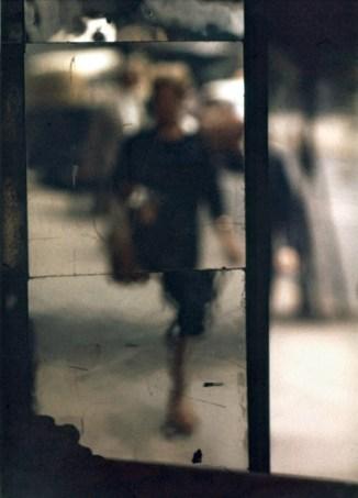 Saul-Leiter-shopper_1953