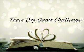 three-day-quote-challenge