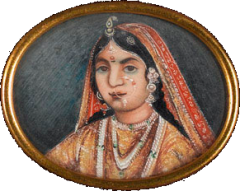 Rani_of_Jhansi,_watercolour_on_ivory,_c._1857