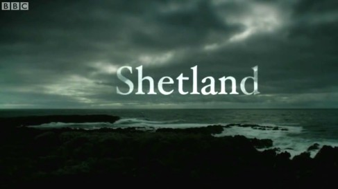 Shetland title