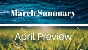 Spring Summary