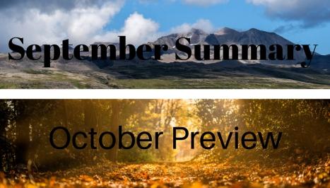 October Summary