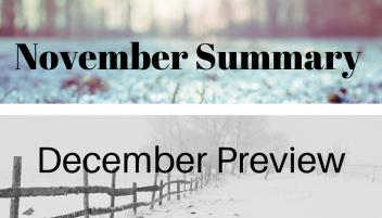 November Summary